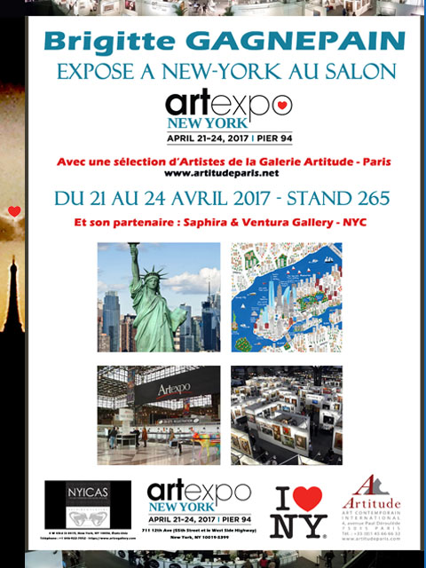 New-York artexpo2017