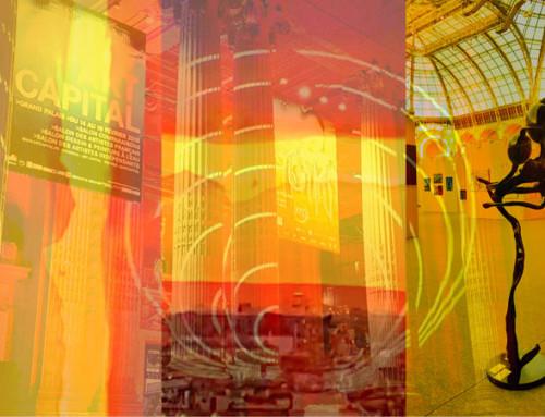 Grand Palais Paris 8ème